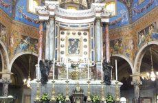 Zona pastorale Valle Caudina: il 30 pellegrinaggio al Santuario di Pompei
