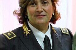 Cambio della guardia al Comando Vigili del Fuoco d Avellino.
