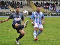 Agropoli vs Audax Cervinara 1-0.  L'Agropoli continua la corsa verso la serie D.