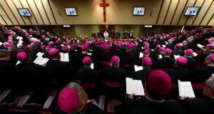 Pedofilia. I vescovi hanno obbligo di denunciare casi di pedofilia alle autorità civili.