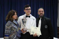"""Montesarchio. 3° concorso nazionale """"L'arte del cappuccino"""": vincitori e foto"""