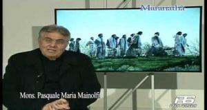 Maranathà puntata n.968 del 18/05/2019