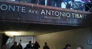 Mastella: andate a visitare il Ponte intitolato all'avv.Tibaldi.
