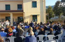 Cervinara. Festival di Maggio: rassegna orchestre scolastiche Valle Caudina. Servizio Tg Sei