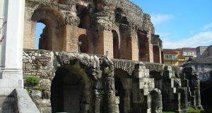 Teatro Romano di Benevento. Aperitivo in musica maggio